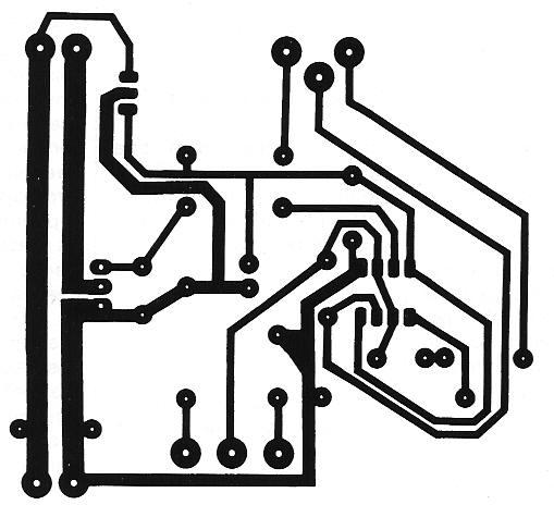 Variador de Tensão Contínua (Usando CI 555) Varios11-pci
